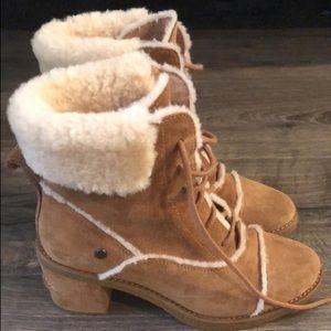 UGG fashion boots (NWOT)